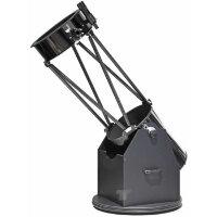 "Телескоп GSO Dob 16"" Delux Truss (черный)"