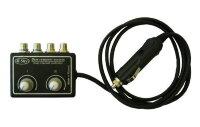 Контроллер R-Sky II двухканальный для обогревателя