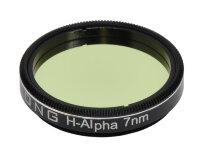 """Фильтр Optolong H-Alpha 7nm (1.25"""")"""