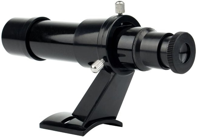Искатель для телескопа SVBONY 5x24
