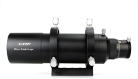 Труба-гид SVBONY 60 мм с оправой и микрофокусером