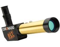 Персональный солнечный телескоп Coronado H-альфа PST
